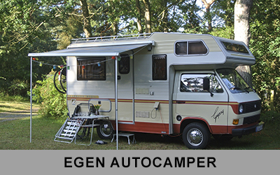 Egen-autocamper