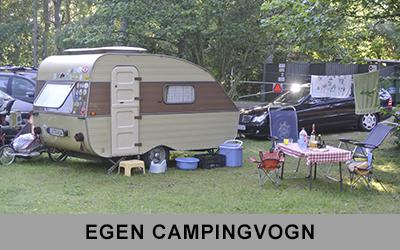 Egen-campingvogn