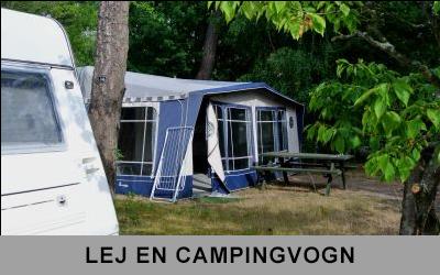 Lej-campingvogn