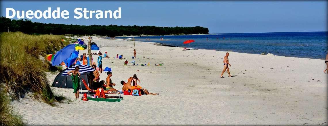 Bornholms familiecamping 3 Strand ikke i brug